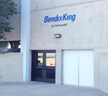 Bendix King building