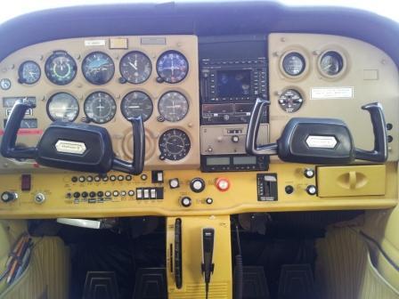September 2012 | Maxcraft Avionics