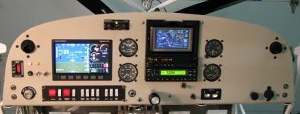 Kitfox panel
