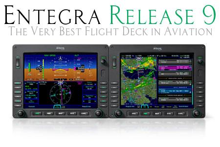 Entegra Release 9