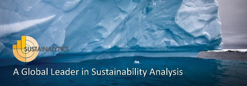 Sustainalytics Report December 2011