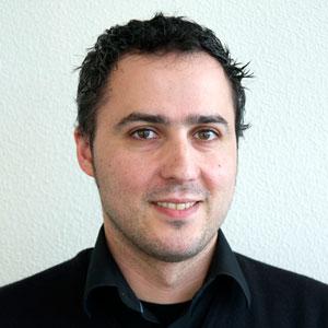 Alberto Serna Martin, Senior Analyst