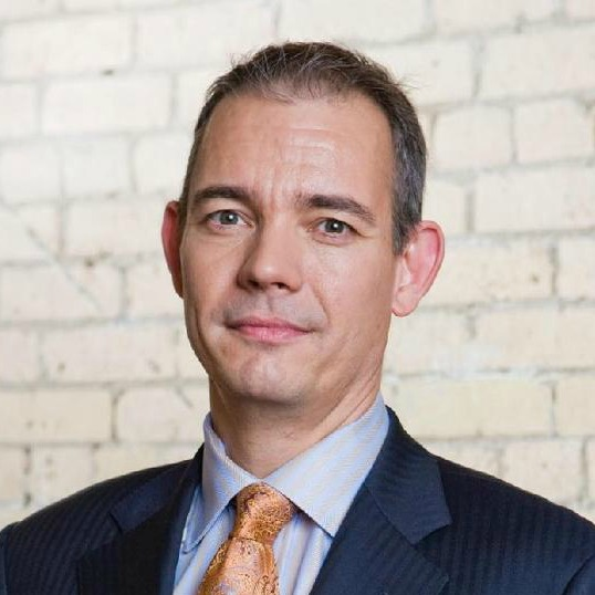 Michael Jantzi, Sustainalytics CEO