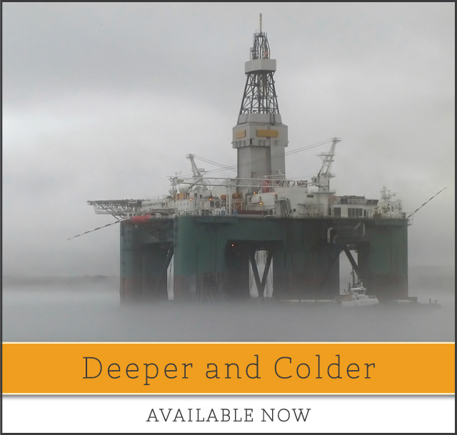 Deepwater and Arctic Drilling