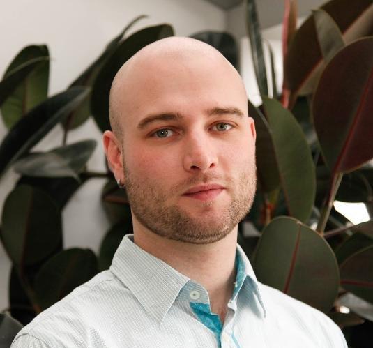 Matthew Barg, Associate Analyst, Sustainalytics