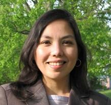 Sheila Oviedo