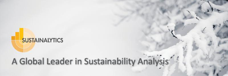Sustainalytics Reporter February 2012