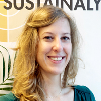 Ilse Griek, Responsible Investment Associate