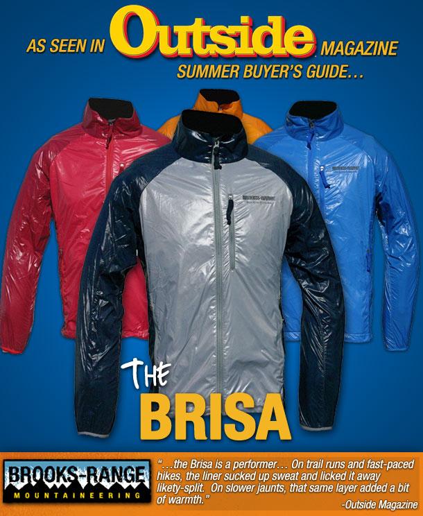 The Brisa