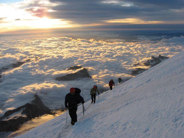 Mt. Rainier 1