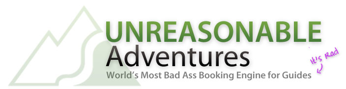 Unreasonable Adventures