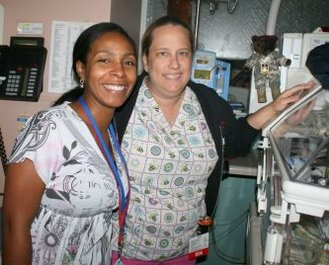 Nurse Trina