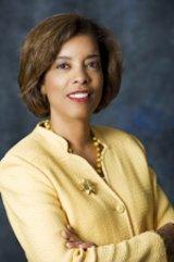 President Pamela Trotman Reid