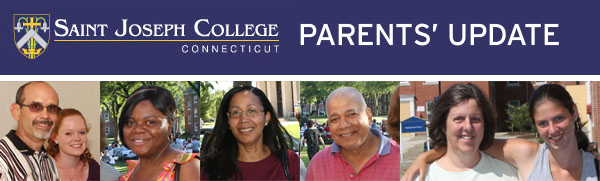 Saint Joseph College Parents' Update Newsletter