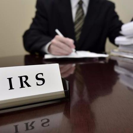 IRS Low