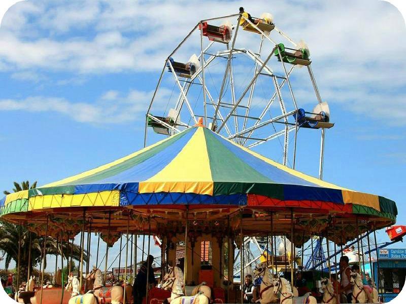 Vermilion County Fair