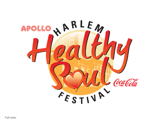 Harlem Healthy Soul Logo