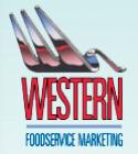 Western Foodservice Marketing