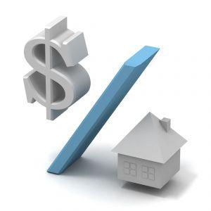 Mortgage %