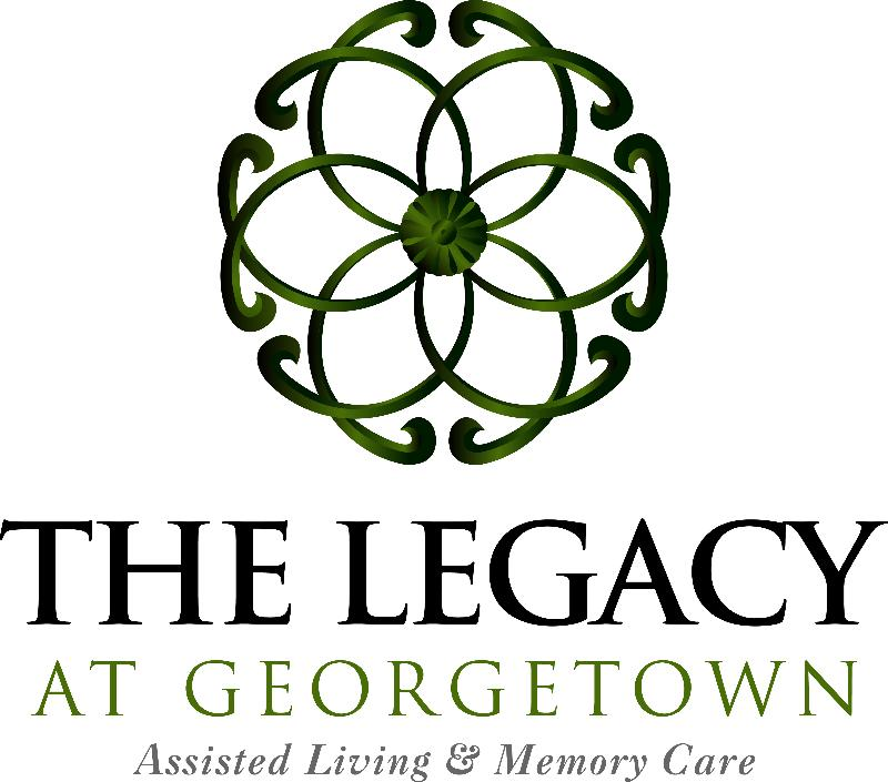 The Legacy at Georgetown Logo