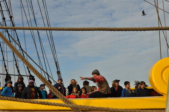 tall ships field trip 2