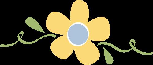teacher apprec flower