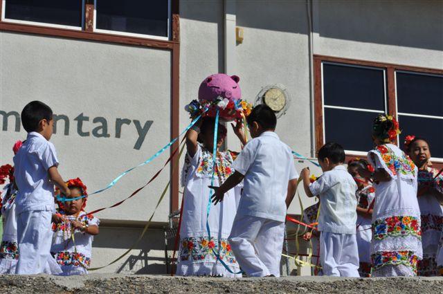 dancers - fair '11