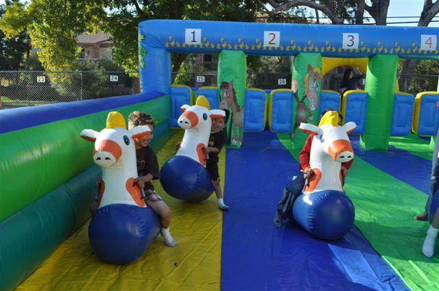 inflatable - fair '11