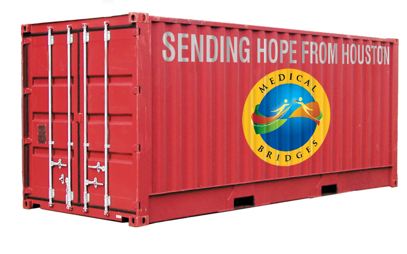Container of Hope