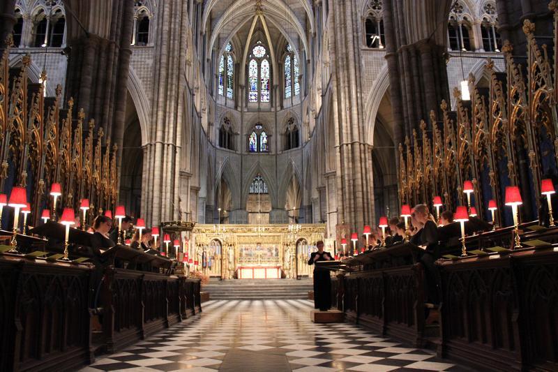London Chorus