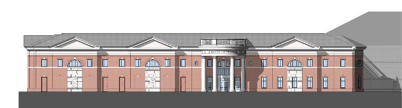 Freeman Center
