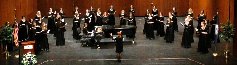 Womens Chorus