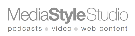 MediaStyle Studio logo