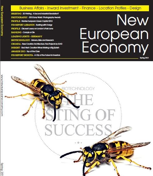 New European Economy