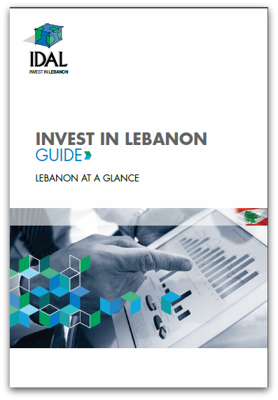 Lebanon at a Glance