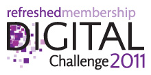 Digital Challenge logo