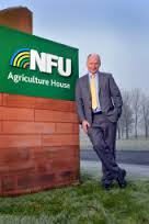 NFU CEO