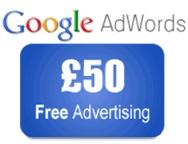 £50 Google Voucher