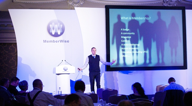 MemberWise Conferences & Events