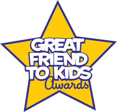 Gret Friend To Kids Award Please Touch Museum