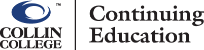 Collin College Continuing Education logo