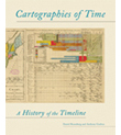 Cartographies of Time book cover