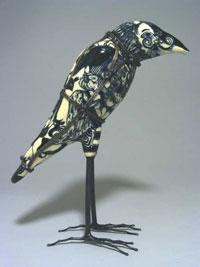 gumaelius bird