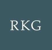RKG block logo