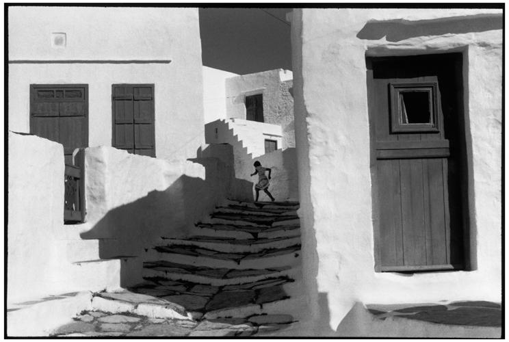 Cartier-Bresson Siphnos