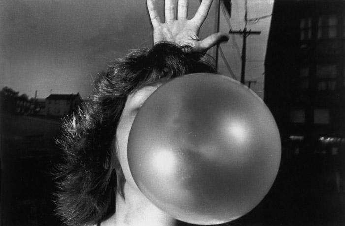 Mark Cohen, Bubble Gum, 1975