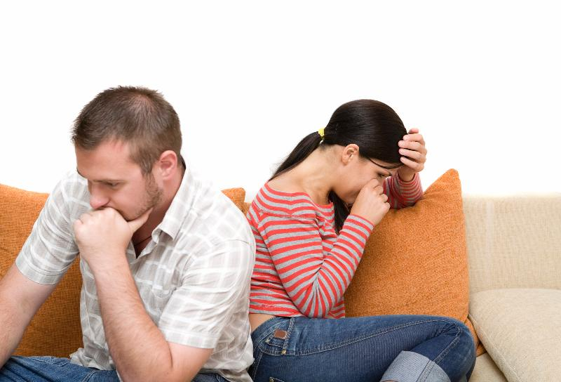 Is Depression Destroying Your Relationship? Eleven Commonly Overlooked Symptoms