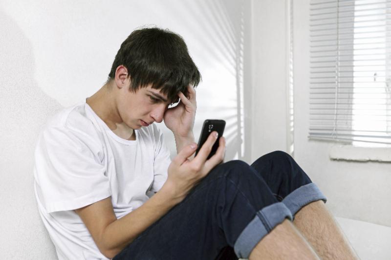 Teen Dating Missbruk Hotline