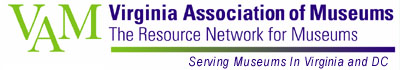 Virginia Association of Museums