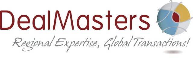 DealMasters - Regional Expertise, Global Transactions